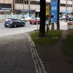Posteljooninpuisto, Tampere.