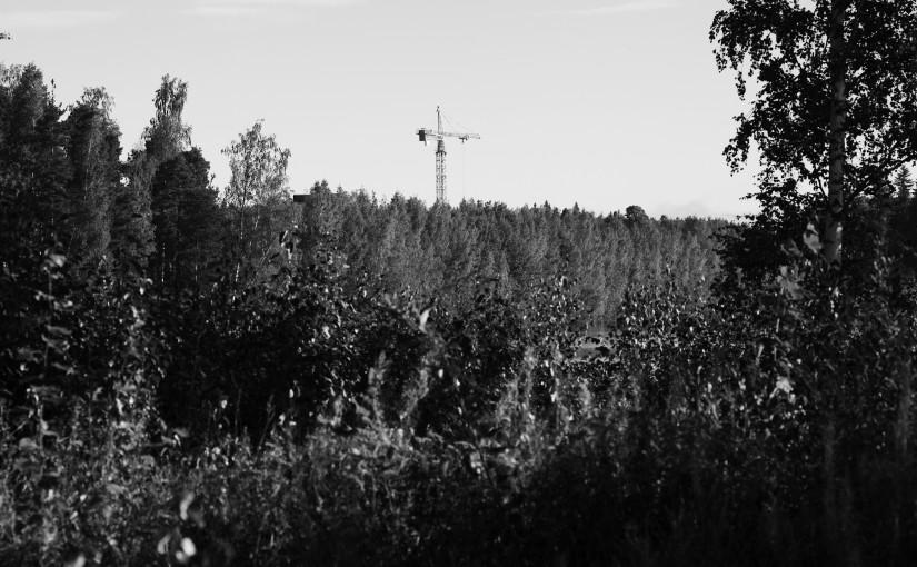 Elementtirakentamisen kultakausi kuvina – 1960- ja 1970-lukujen asuinalueiden visuaalinen dokumentointi Tampereella